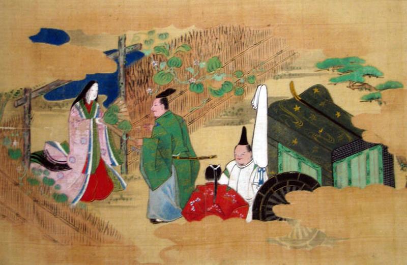 和装の持つ色遊びの奥深さは日本の長く続く歴史の中で培われてきたもの