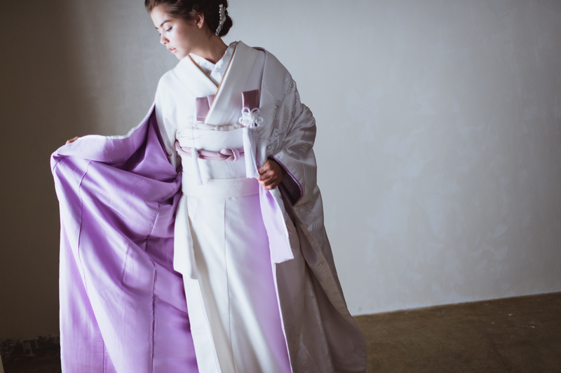結婚式のお色直しに和装かドレスかお悩みの花嫁さま