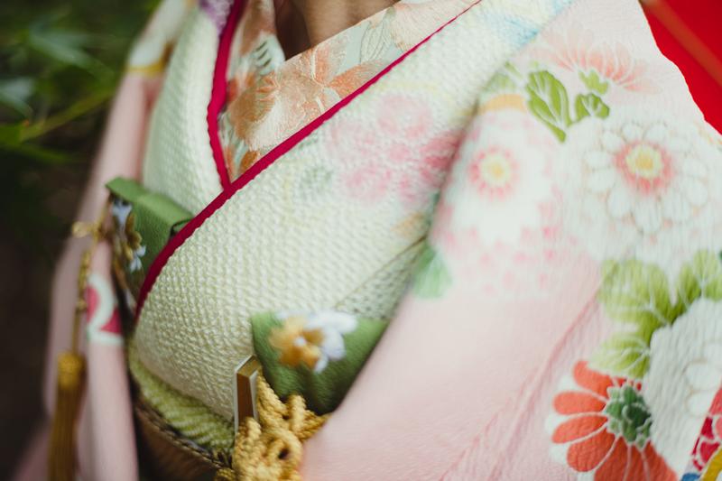 白無垢と色打掛でロケーション撮影をされたCUCURUの和装花嫁さまをご紹介いたします。