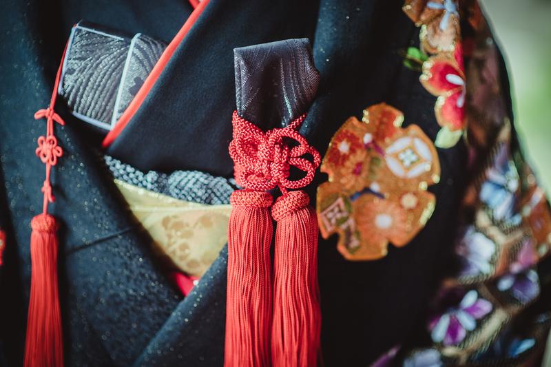 ロケーション撮影で前撮りをされたCUCURUの和装花嫁さまをご紹介いたします(色打掛)