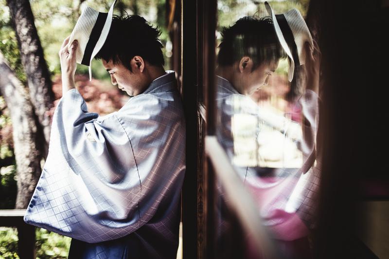 ロケーション撮影にて前撮りをされたCUCURUの和装花嫁さまをご紹介いたします(白無垢→色打掛)