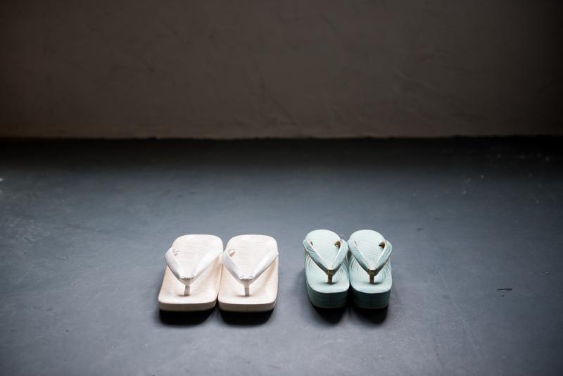 CUCURUの白無垢と色打掛をご利用の先輩花嫁さま