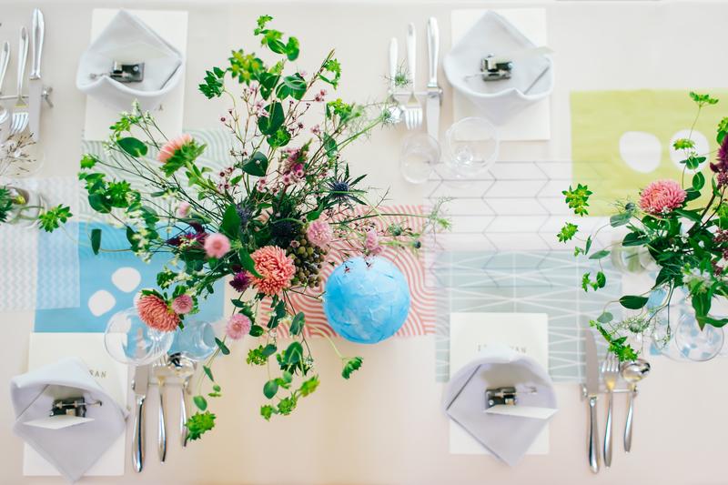白無垢でガーデンウェディングをされた和装花嫁さまをご紹介